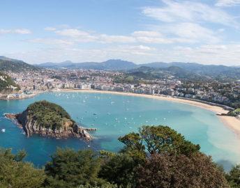 Playabús a San Sebastián  Julio 31  Agosto 28